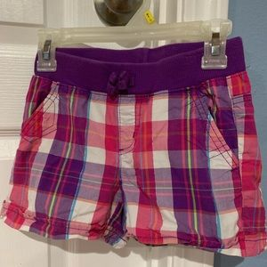 Other - Cute summer shorts by 1989